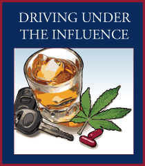 Driving Under the Influence (DUII) Arrest - Stumptown Legal. Portland OR