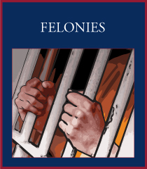 Felony arrest charges - Oregon DUII Attorney
